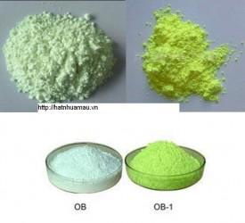 Hóa chất tẩy trắng quang học